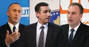 PAN: Zgjedhja e Kadri Veselit kryekuvendar dhe e Ramush Haradinajt kryeministër është proces i pandalshëm