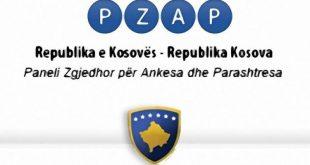 Paneli Zgjedhor për Ankesa dhe Parashtres ende nuk ka marr ndonjë vendim për mos certifikimin e 6 subjekteve politike