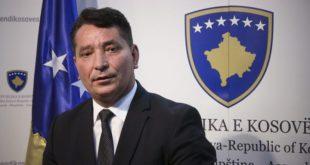 Lekaj: Taksa 100 për qind të vazhdojë, derisa nuk kemi njohje nga Serbia, liberalizim dhe njohje të plotë nga BE-ja