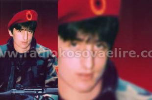 Pal Mark Paluca (17.2.1974 – 5.5.1999)