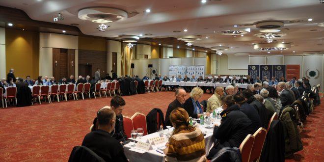 MPB së bashku me Këshillin Ekzekutiv të Forumeve të Sigurisë në Bashkësi të Kosovës mbajtën takimin e fundit vitiit