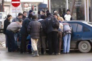 ASK: 26 për qind e qytetarëve të Kosovës kanë qenë të papunësuar në vitin 2016