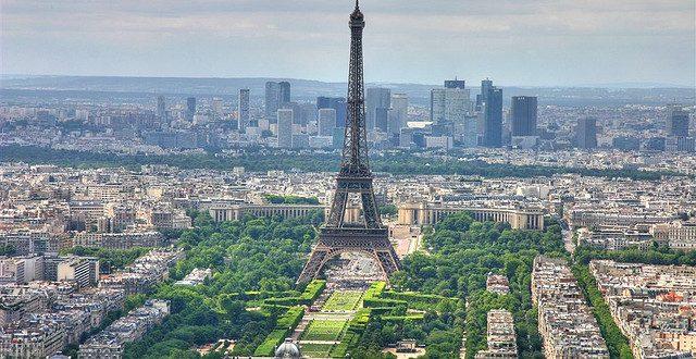 Autoritetet kompetente të Francës kanë ndërmarr masa të jashtëzakonshme në Paris