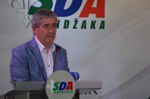 PAD: Epidemi e re e nacionalistëve serbomedhenj