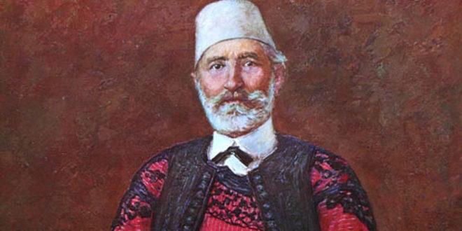 Vaso Pashë Shkodrani (1825 - 1892)