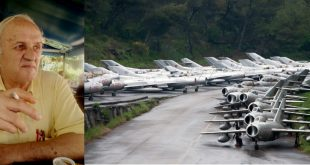 Pëllumb Zaimi: Pasuria e Ushtrisë së Shqipërisë në kohën e Enver Hoxhës ishte mbi 130 miliardë dollarë asete?