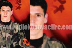 Përparim Ali Thaçi (30.8.1976 - 27.5.1998)