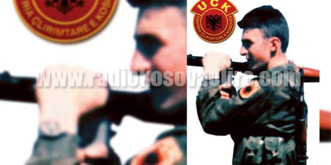 Përparim Ismet Ferizaj (22.8.1979 – 24.5.1999)