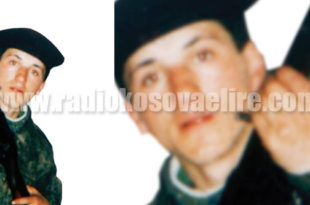 Përparim Qazim Shala (10.5.1982 – 25.5.1999)
