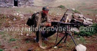 Përparim Xhafer Krasniqi (8.10.1976 – 10.9.1998)