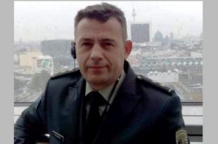 Ish-ushtari i UÇK-së, njëherit kapiten i Shtabit të Përgjithshëm të FSK-së, Petrit Bojaxhiu ftohet nga Gjykata Speciale
