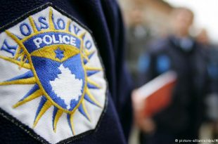 """Për festën e Vitit të Ri, Polica e Kosovës ka përgatitur planin operativ """"Fundviti - 2019 dhe fillimi i 2020"""""""