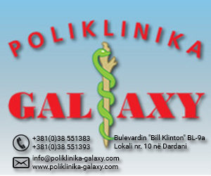Poliklinika Galaxy