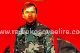 Pren Zef Lleshi (19.3.1964 - 28.1.1999)