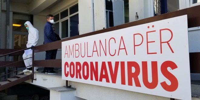 Deri më tani 884 qytetarë të Kosovës kanë rezultuar pozitiv më COVID-19, ndërsa 14 raste janë konfirmuar vetëm dje