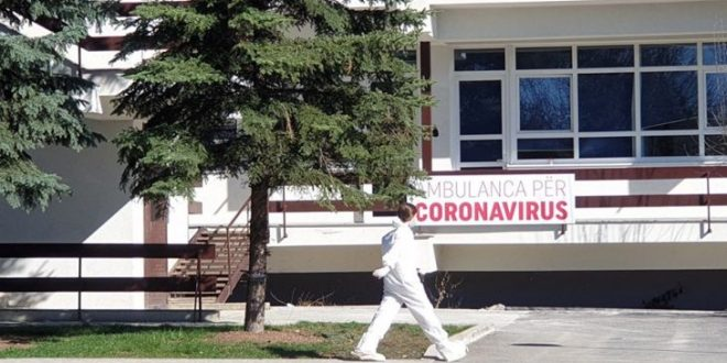 Në Klinikën Infektive janë duke u trajtuar 51 51 persona të infektuar me virusin korona, dy prej tyre janë në gjendje më të rëndë