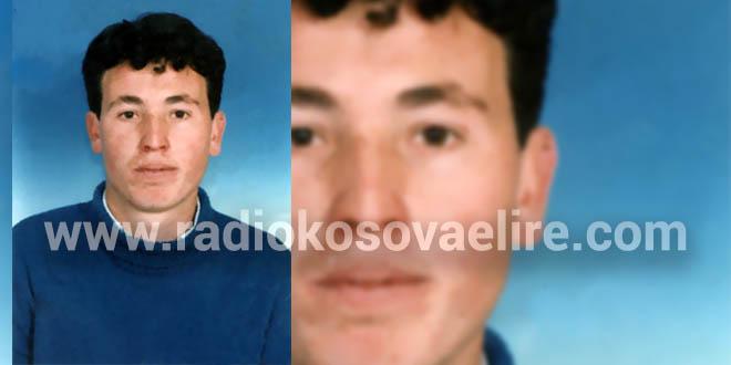 Qamil Hysni Olluri (15.11.1976 – 14.12.1999)
