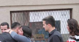 Qëndrim Rexhaj, djali i dëshmorit të kombit, Xhemajl Rexha, është liruar nga burgu