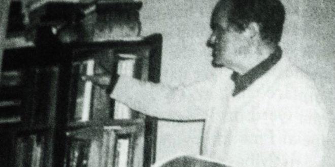 Qerim Haxhiu (1920-2003) atdhetar, fetar dhe aktivist i shquar i Çështjes Kombëtare Shqiptare