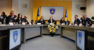 Qeveria e miraton Projektligjin për Ratifikimin e Marrëveshjes së huasë ndërmjet BE-së dhe Kosovës