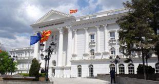 Qeveria në Shkup ka miratuar më në fund Projektligjin për përdorim të barabartë por edhe selektiv të gjuhëve zyrtare