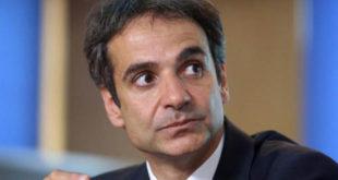 Qiriakos Micotakis i kërkon Shqipërisë dhe Turqisë që të mos luajnë me Greqinë!