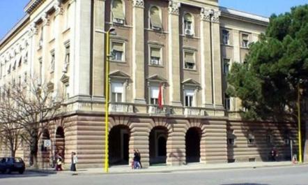 Ka përfunduar takimi mes ambasadorëve: Donald Lu, Romana Vlahutin dhe kryetarit të PD-së, Lulzim Basha