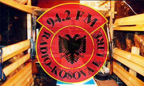 Sylë Ukshini: Kam kënaqësinë të uroj 21 vjetorin e themelimit të Radios-Kosova e Lirë dhe Agjencisë Kosovapress