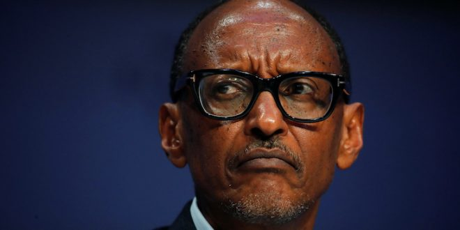 Kryetari i Ruandës, Paul Kagame, akuzoi Francën për masakrën dhe gjenocidin, ku u vranë 800.000 njerëz në vitin 1994