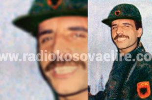 Ragip Jahir Bajrami (8.11.1964 – 15.1.1999)