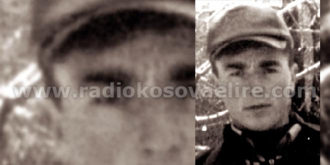 Ragip Feriz Ademi (12.10.1982 – 25.3.1999)