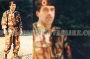 Raif Emin Koraçi (13.9.1954 - 8.3.1999)