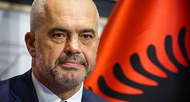 Edi Rama: Më në fund një hap pozitiv i stërvonuar i Brukselit për liberalizimin e vizave për Kosovën