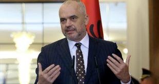 Edi Rama: Vendimi i opozitës, për të mos hyrë në zgjedhje është shkatërrim dhe kthim mbrapa