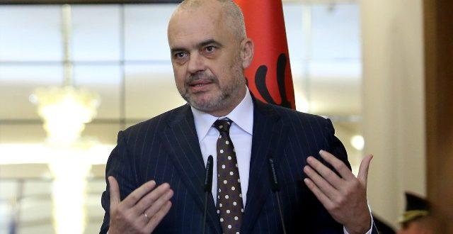 Rama: Shqiptarët në Shqipëri dhe në Kosovë janë vëllezër që jetojnë në dy vende të ndryshme, por duhet të bashkohen