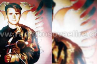 Ramadan Aziz Xhokli (26.3.1971 - 13.4.1999)