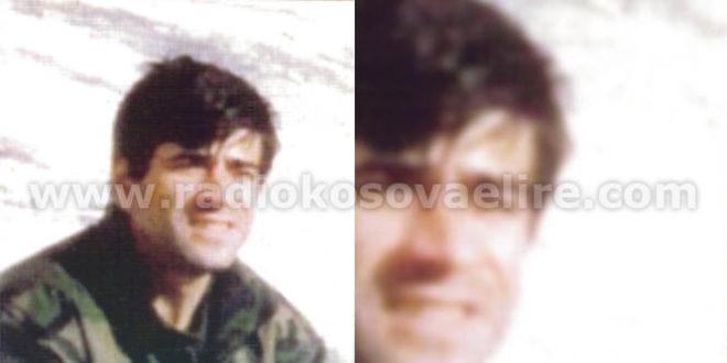 Ramadan Emin Bytyçi (7.2.1964 - 18.4.1999)