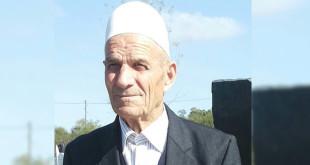 Ka ndërruar jetë në moshën 86-vjeçare, Ramadan Kastrati, djali i heroit kombëtar, Shaban Polluzha