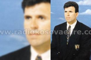 Ramadan Rexhep Rexhepi (21.1.1962 – 5.5.1999)