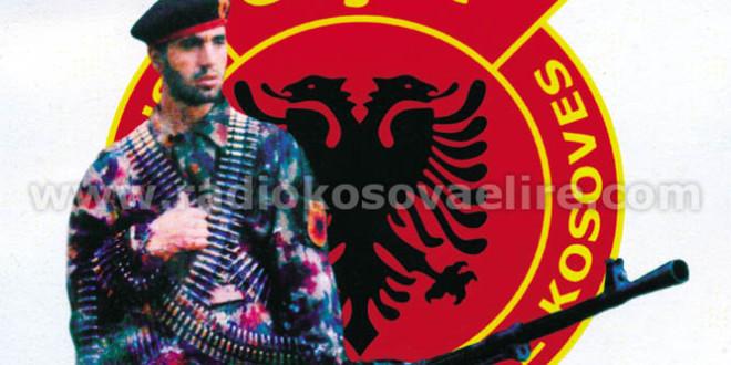 Ramiz Isuf Shala (27.1.1970 – 12.4.1999)