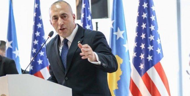 Haradinaj i falënderon SHBA-të të cilat i qëndruan afër Kosovës duke thelluar vazhdimisht miqësinë historike