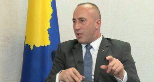 Ramush Haradinaj i dërgon letër urimi Joe Bidenit, si dhe njofton se ka shpallur kandidaturën për kryetart të Kosovës