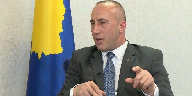 Ramush Haradinaj: Pjesëmarrja e LV-së në zgjedhjet parlamentare në Shqipëri, rikthen skenarët e vjetër për ndarjes