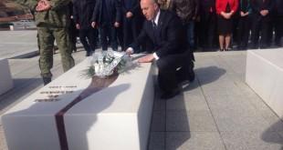 Ramush Haradinaj Prekaz