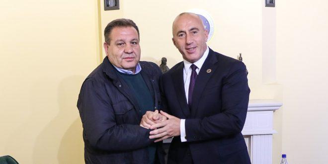 Ramush Haradinaj: Aleancës po i kthehen aktivistët e vjetër e themeluesit e saj, që për një kohë nuk ishin në aktivitet