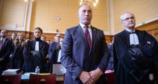 Nesër në seancën e tij të radhës në Colmar të Francës pritet të lirohet kryetari i AAK-së Ramush Haradinajt