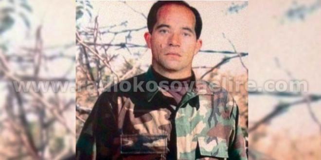Rasim Misin Sopi (10.5.1957 - 13.4.1999)