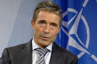 Rasmussen: Largimi i forcave amerikane nga Evropa, i hapë rrugë Putinit për të ndërhyrë