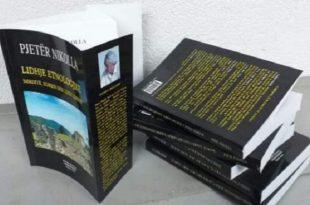 """Lekë Mrijaj: Librit """"Lidhje etnologjike Mirditë, Kurbin dhe Lugu i Drinit (Kosovë) i studiuesit, Pjetër Nikolla"""