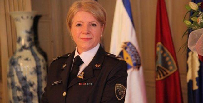 Në Forcën e Sigurisë së Kosovës shërbejnë 206 femra në uniformën e ushtrisë